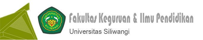 Fakultas Keguruan dan Ilmu Kependidikan