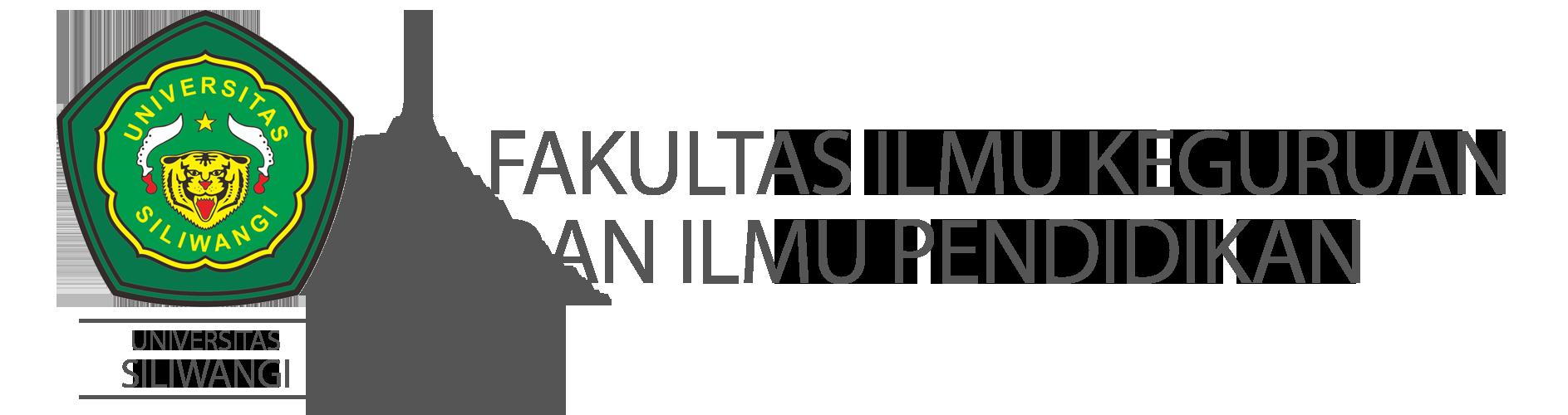 Website Resmi Fakultas Ilmu Keguruan dan Ilmu Pendidikan