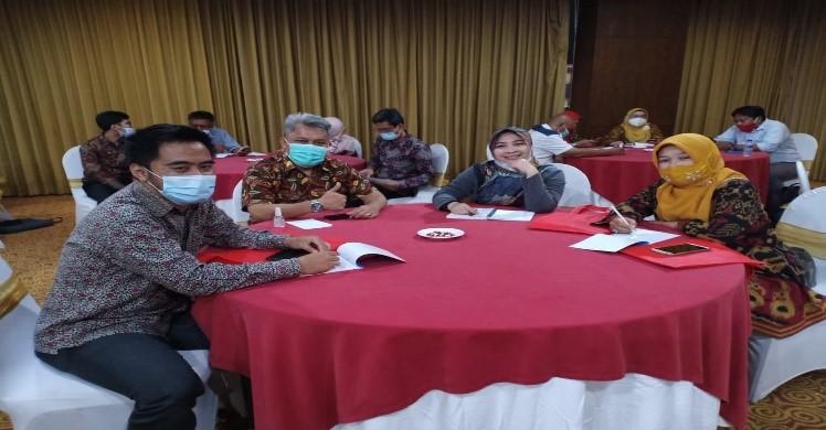 Penyegaran PPG Tahun 2021 Semarang